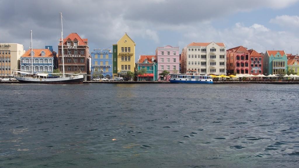 Curacao Februar 2013