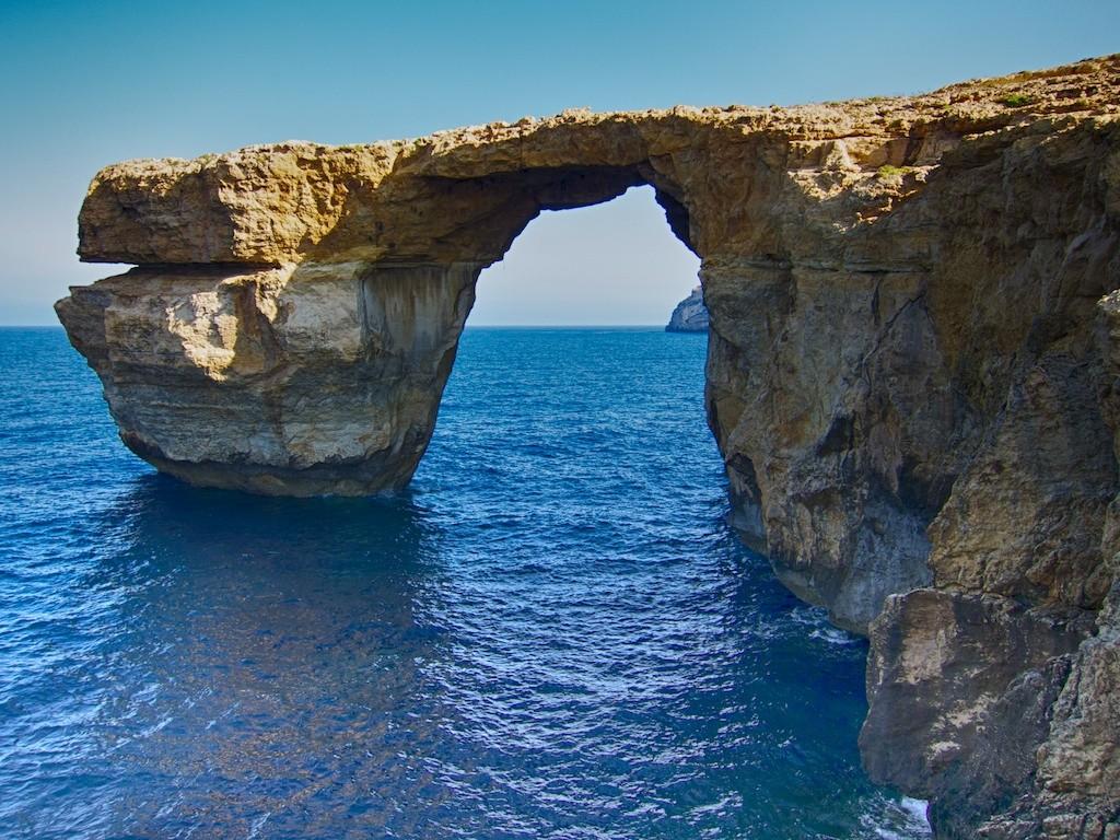 Malta-Gozo im Juli 2013