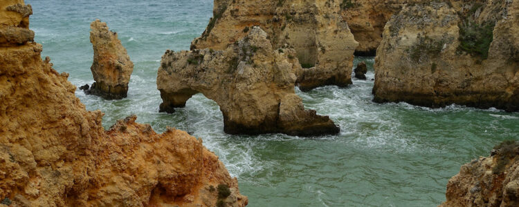 Radtour Portugal-Algarve 2014