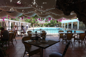 Hotel Montebello Villa Hotel