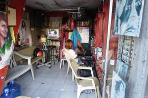 Friseur Cebu