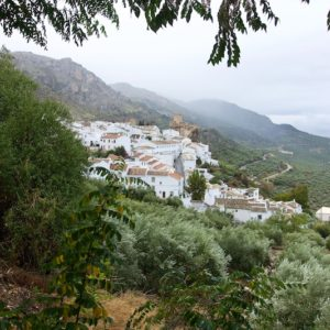 Andalusien Okt 2015