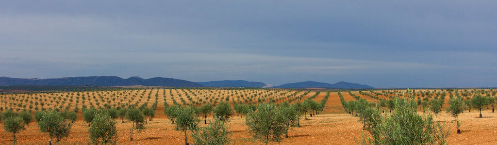 Andalusien Okt 2015