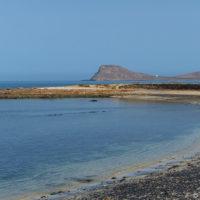 Kap Verden – Insel Sal