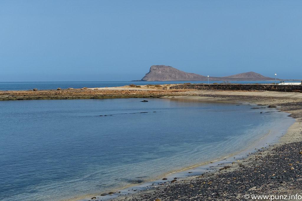 Kap Verde Insel Sal
