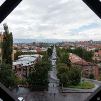 Armenien mit dem Rad 2016