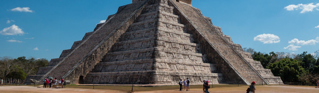 Mexico Feb. 2017