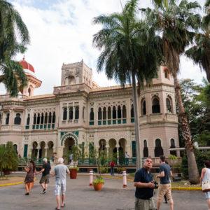 Kuba April 2016