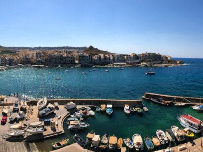 Gozo Juli 2017