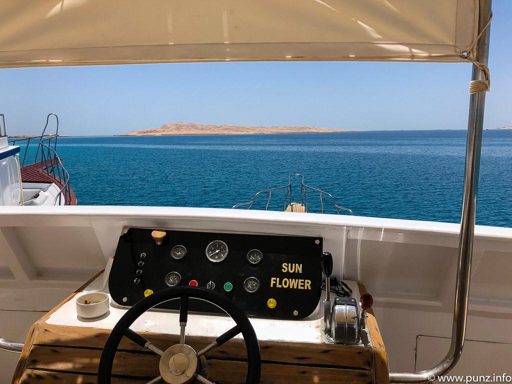 Hurghada Juni 2018