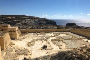 Gozo August 2018
