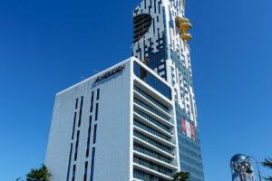 Georgien Sept 2018