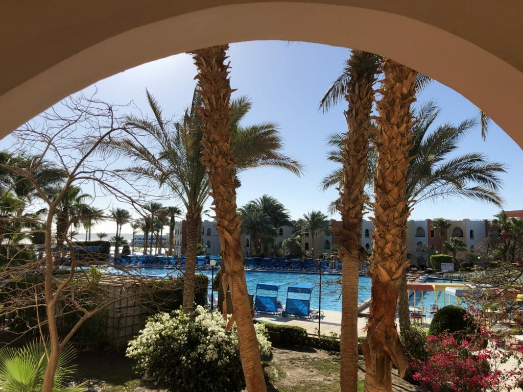 Hurghada April 2019