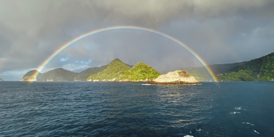 Costa Rica – Cocos Island